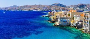 νησι Συρος