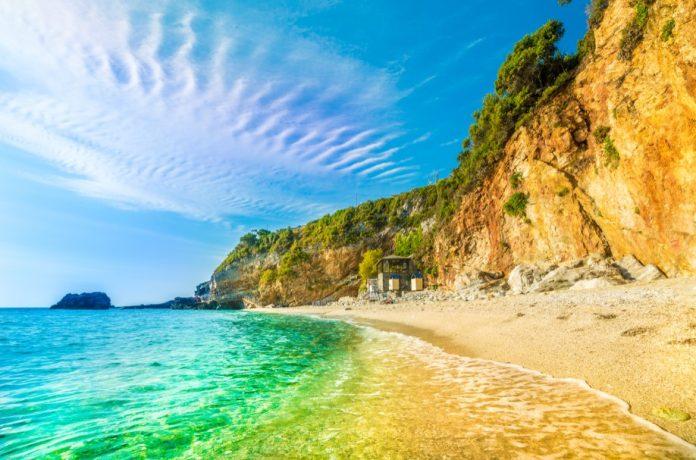 Πήλιο παραλίες 2021