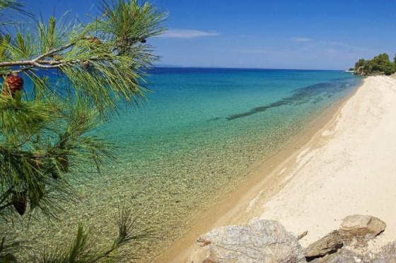 παραλίες 1ο πόδι μόλα καλύβα