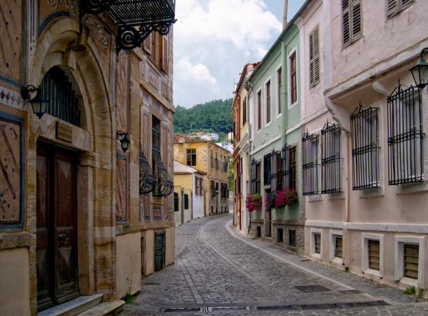 Παλιά πόλη Ξάνθη
